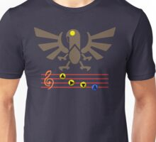Song of the Songbird Unisex T-Shirt