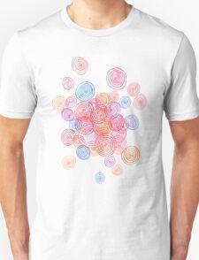 Circles Tee T-Shirt