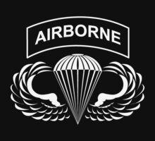 Airborne Hardcore by 5thcolumn