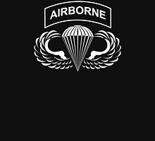 Airborne Hardcore Unisex T-Shirt