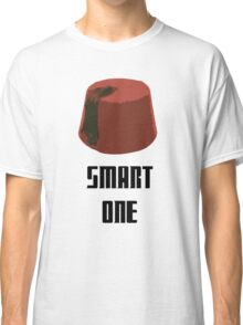 The Smart One Classic T-Shirt