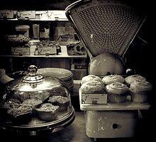 Cupcakes for Breakfast by Karen Lewis
