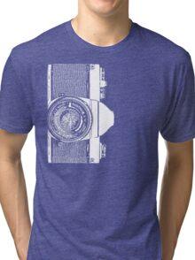 Old Pantax K1000 Tri-blend T-Shirt