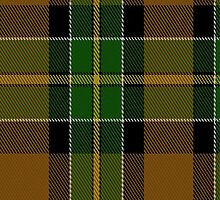 01732 Brandon (Manitoba) District Tartan Fabric Print Iphone Case by Detnecs2013