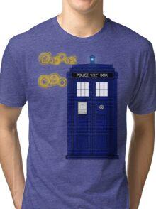 Aliases Tri-blend T-Shirt
