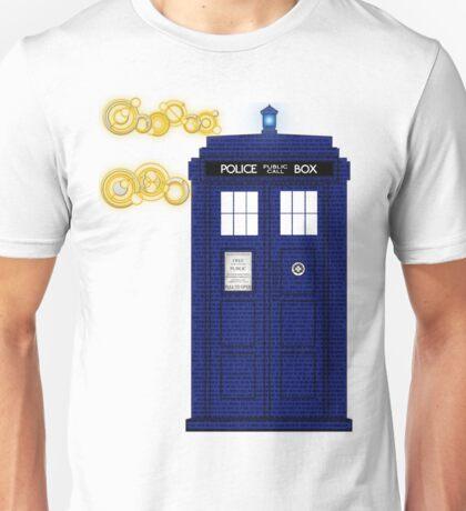 Aliases Unisex T-Shirt