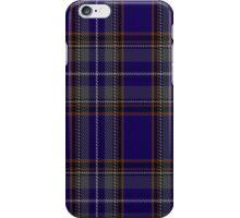 01747 British Caledonian Airways #3 Tartan Fabric Print Iphone Case iPhone Case/Skin