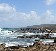 Waves of Rocks by Gigantor