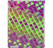 Diamonds II  [ iPad / iPhone / iPod / Samsung Case] iPad Case/Skin