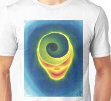 A Journey Through the Mind Unisex T-Shirt