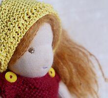 Country Girl by TillyTilda
