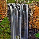 Trentham Falls by Matt Jones