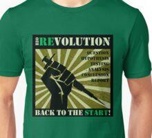 Biorevolution Unisex T-Shirt