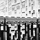 Entramados del espacio II by Airucu