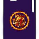 Sun Ganesh by Bruce  Watson