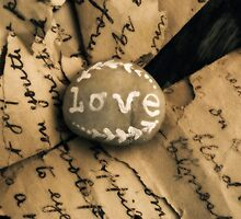 LOVE by CecilysSong