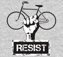 RESIST by derP