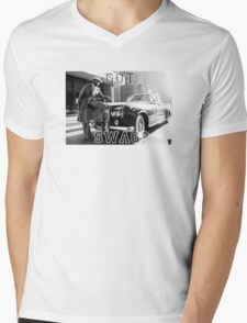 Got Swag - Clyde Mens V-Neck T-Shirt