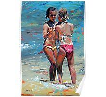 Summer Days III Poster