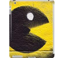 Happy Pac iPad Case/Skin