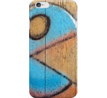 Pac Mouth iPhone Case/Skin