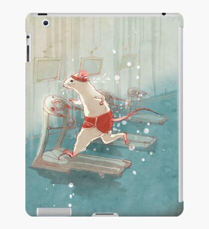 Mouse Runner iPad Case/Skin