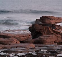 County Clare Coastline by Gary  Collins