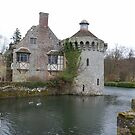Scotney Castle. by victor55