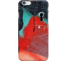 Mysteries iPhone Case/Skin