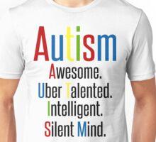 Autism Support Shirt Unisex T-Shirt