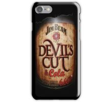 Jim Beam iPhone Case/Skin