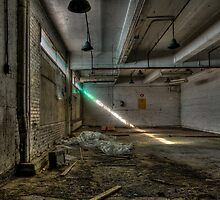 Brightness otherwise by Richard Fortier