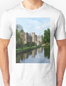 Forde Abbey,Dorset T-Shirt