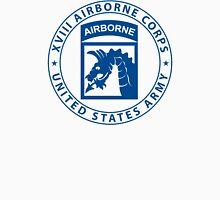 XVIII Airborne Sky Dragons Unisex T-Shirt