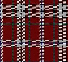 01762 Bro-Zol Tartan Fabric Print Iphone Case by Detnecs2013