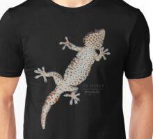 Gekko gecko Unisex T-Shirt