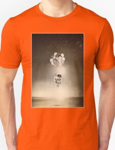 The Spaceman Unisex T-Shirt