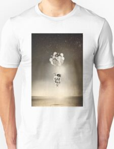 The Spaceman T-Shirt