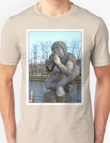 The Flute player T-Shirt