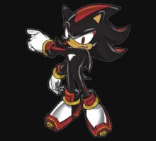 Shadow the hedgehog by Stephen Dwyer
