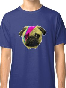 Puggy Stardust Classic T-Shirt