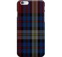 01775 Brooks Brothers (WCWM) Tartan Fabric Print Iphone Case iPhone Case/Skin