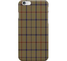 01776 Brooks Brothers Tattersall Camel Fashion Tartan Fabric Print Iphone Case iPhone Case/Skin