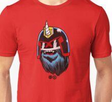 Judge Dreddycorn Unisex T-Shirt