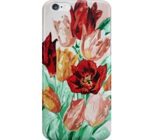 A Tulip Collection iPhone Case/Skin