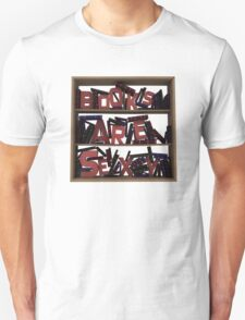 Books are Sexy T-Shirt