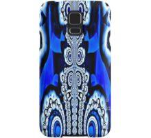 ICE QUEEN Samsung Galaxy Case/Skin