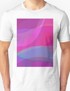 Purple Flow T-Shirt