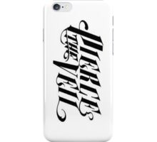 Pierce The Veil iPhone Case/Skin