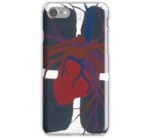 My Heart & Soul iPhone Case/Skin